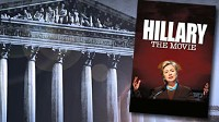 Photo: Slamming Hillary: Free Speech or Campaign Donation? Supreme Court Asks if 2008 Anti-Clinton Film was Campaign Donation, or Free Speech