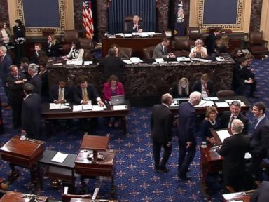 Immigration activists outraged with Democrats over Senate vote to end shutdown