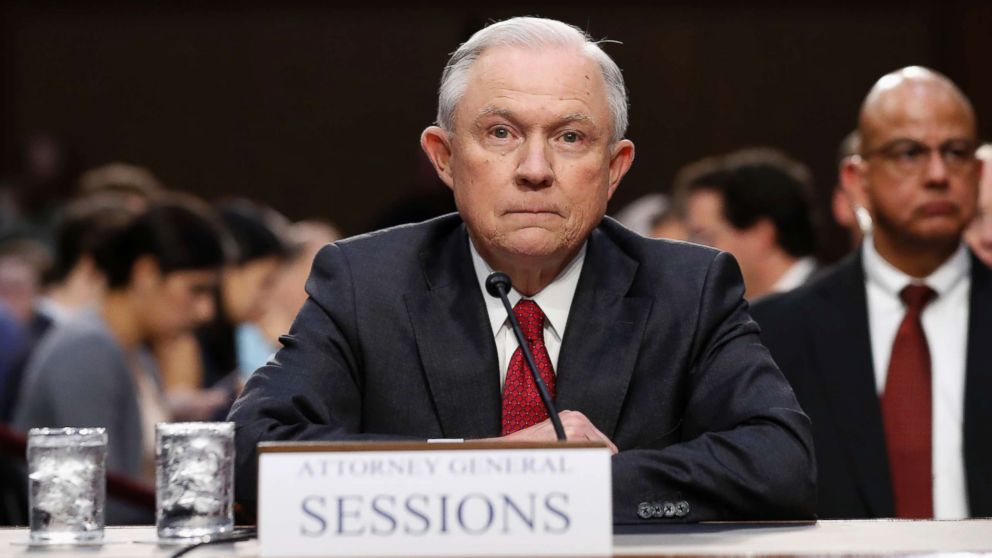 Live updates: Sessions testifies before the House Judiciary Committee