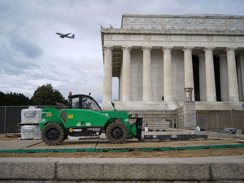 Democrats have 'come to their senses' on shutdown