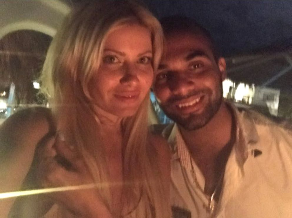 Papadopoulos' fiancee says he didn't act 'without campaign approval'