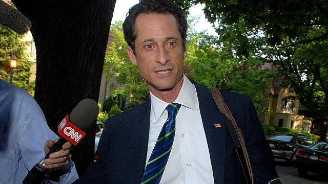 PHOTO:&nbsp;Congressman Anthony Weiner