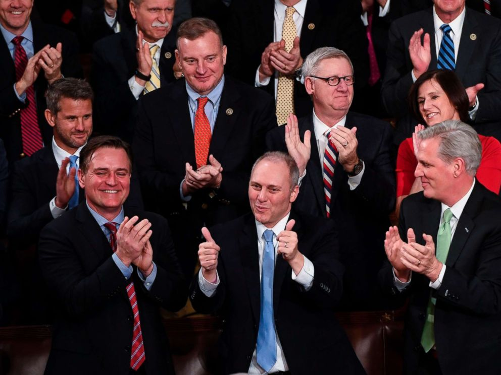 State of the Union: The Important Takeaways
