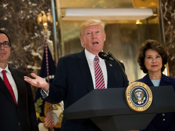 3 representatives want to officially censure Trump after Charlottesville