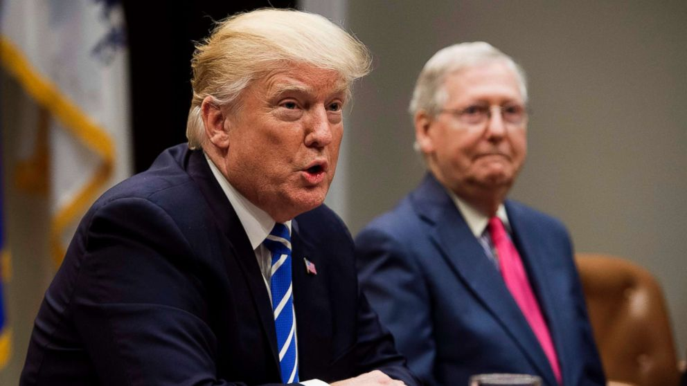 The Note: Shutdown blame game misses the broader goal