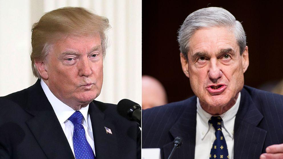 """White House Spent Months Denying That Trump Considered Firing Mueller""的图片搜索结果"