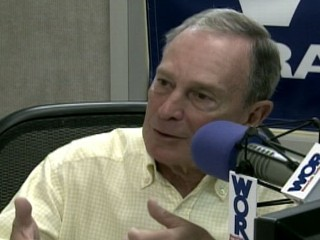 Watch: Mayor Bloomberg: Chick-fil-A Ban Is 'Inappropriate'