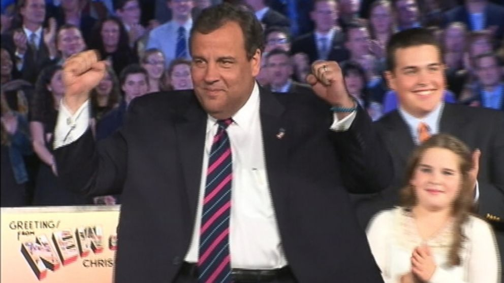 VIDEO: The investigation launched by Christie widened the circle of blame to the governors allies.