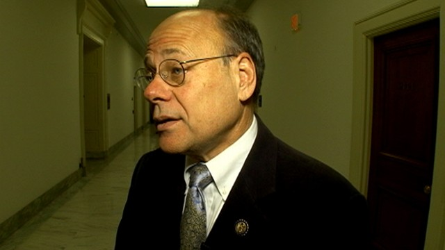VIDEO: Democrat Rep. Steve Cohen admits that he learned of having a daughter three years ago.
