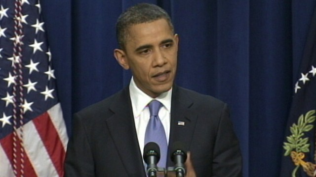 VIDEO: White House defends Obama's &quot;evolution&quot; on gay marriage.