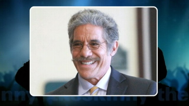 VIDEO: Geraldo Rivera considers run for U.S. Senate in New Jersey.