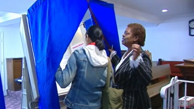 VIDEO: Voters will not have to produce a photo ID in order to vote this November.