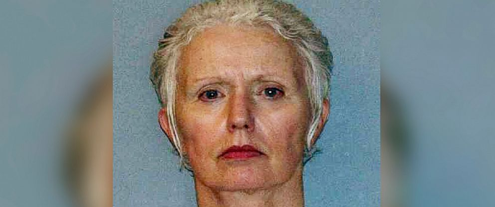 PHOTO: This undated file photo provided by the U.S. Marshals Service shows Catherine Greig, longtime girlfriend of Whitey Bulger, who was captured with Bulger in 2011 in Santa Monica, Calif.