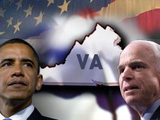 candidates VA