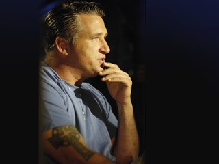 daniel baldwin movies list