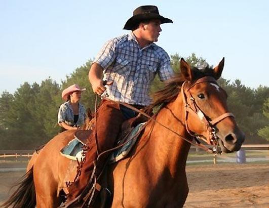 Amish rumspringer