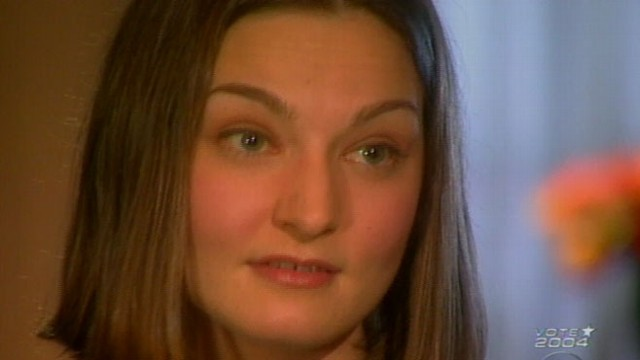 Video: 2004: Bridget Kellys Story of Survival