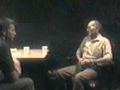 Inside the Interrogation Room Part 2