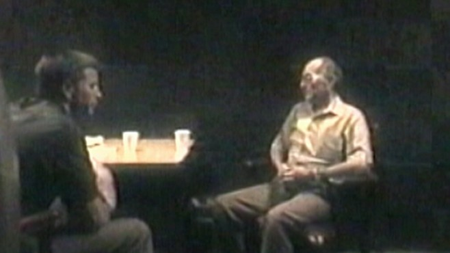 Video: Inside the Interrogation Room Part 2