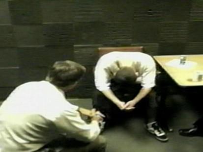 Inside the Interrogation Room Part 3