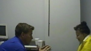 Inside the Interrogation Room