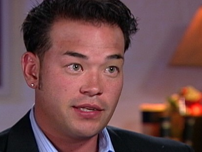 VIDEO: Jon Gosselin Recalls Falling In Love With Kate