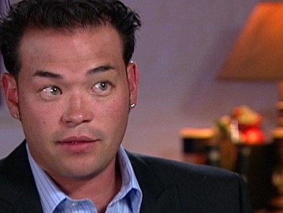 VIDEO: Jon Gosselin Speaks With ABCs Chris Cuomo