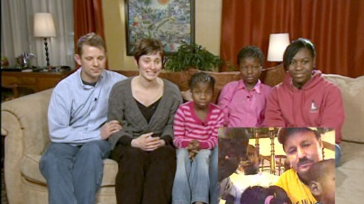 Video: U.S. Family Learns Kids Survived Quake