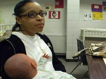 VIDEO: Primetime Family Secrets: Teen Pregnancy