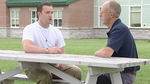 VIDEO: Father, Son Discuss Tragic Decision