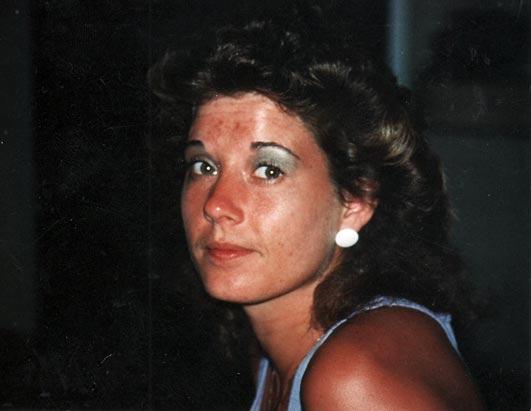PrimeTime Crime: Alissa Turney