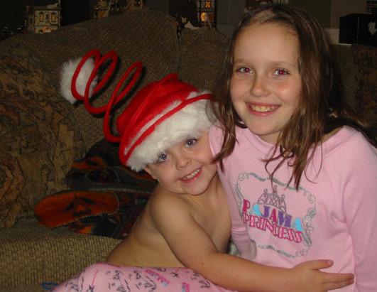 PT Family Secrets: OCD Kids