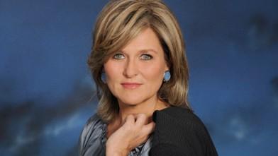 Cynthia McFadden