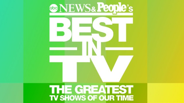 Best in TV