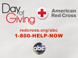 'Day of Giving' to Help Storm Victims