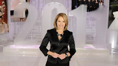 The Year with Katie Couric