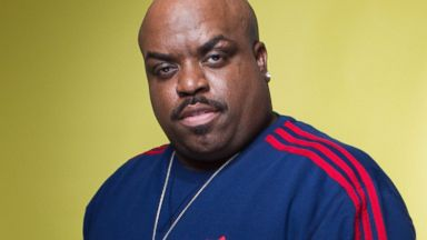 PHOTO: Cee Lo Green is seen in this Oct. 19, 2012 file photo in New York.