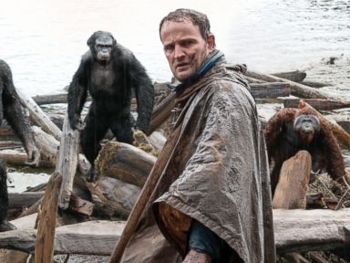 What's Oscar-Worthy About 'Dawn of the Planet of the Apes'?