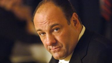 PHOTO: James Gandolfini is shown in his role as Tony Soprano in this publicity photo released by HBO.