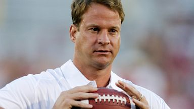 PHOTO: Lane Kiffin