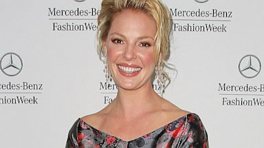 PHOTO: Katherine Heigl