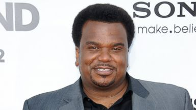 "PHOTO: Actor Craig Robinson attends the premiere of Columbia Pictures ""This Is The End"" at Regency Village Theatre, June 3, 2013 in Westwood, Calif."