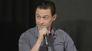 "PHOTO: Actor Joseph Gordon-Levitt attends the Dimension Films ""Sin City: A Dame to Kill For"" LA Press Conference at Four Seasons Hotel Los Angeles at Beverly Hills, Aug. 2, 2014 in Beverly Hills, Calif."
