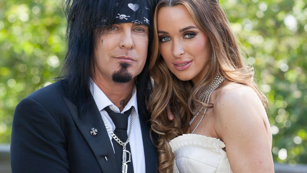 nikki sixx dating 2013 See all of kat von d's exes from steve-o to jesse james to her current new husband rafael reyes.