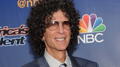 "PHOTO: Howard Stern attends the ""Americas Got Talent"" Season 9 pre-show red carpet event at Radio City Music Hall on July 29, 2014 in New York City."