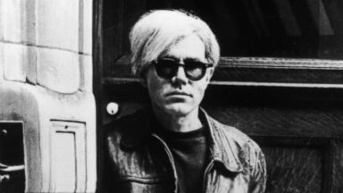 PHOTO: Andy Warhol