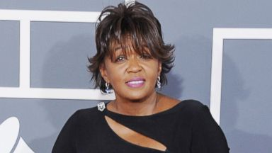 PHOTO: Anita Baker is pictured on Feb. 10, 2013 in Los Angeles.