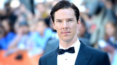 PHOTO: Benedict Cumberbatch