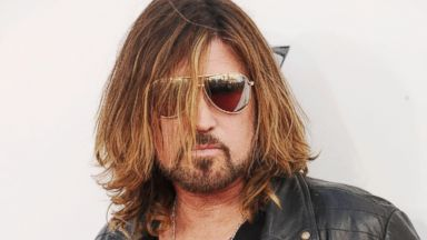 PHOTO: Billy Ray Cyrus is pictured on May 18, 2014 in Las Vegas.
