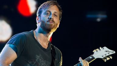 PHOTO: Dan Auerbach of The Black Keys performs on July 6, 2013 in Quebec City, Canada.